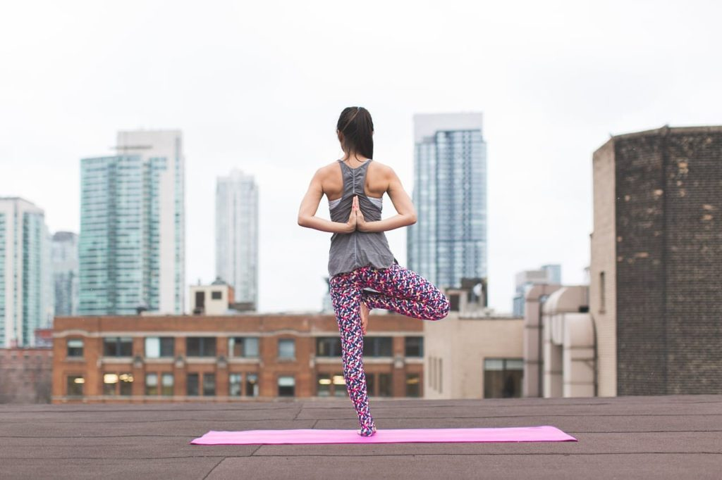yogamåtter manduka